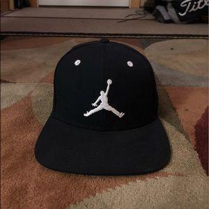 Jordan SnapBack